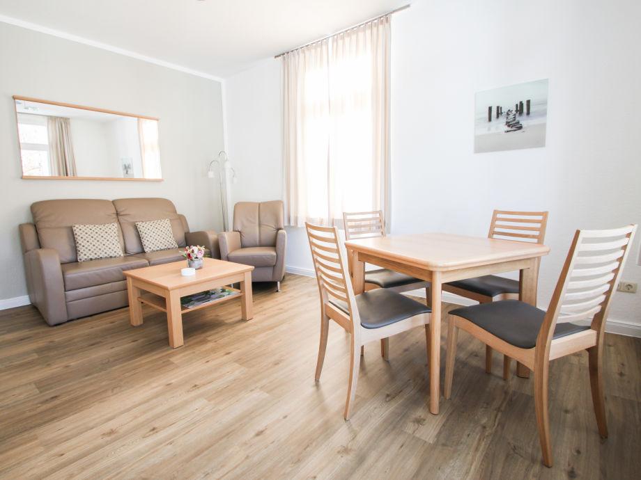 Villa Odin 31 - Wohnbereich