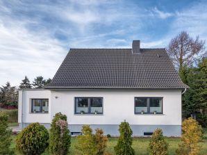 Ferienhaus Köllmann Binz