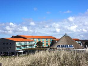 Ferienwohnung Strandslag 131