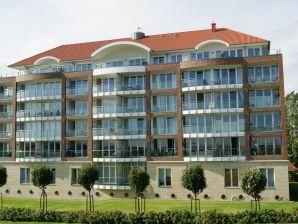 Ferienwohnung Haus Nordseeblick, NB 09