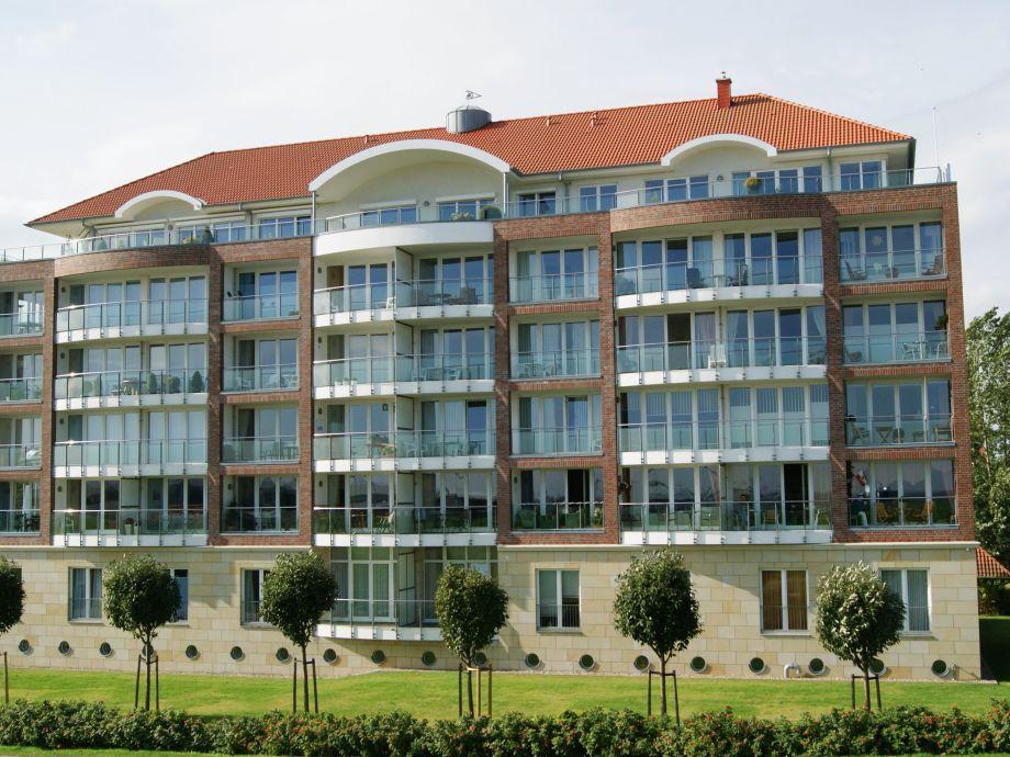 Haus Nordseeblick