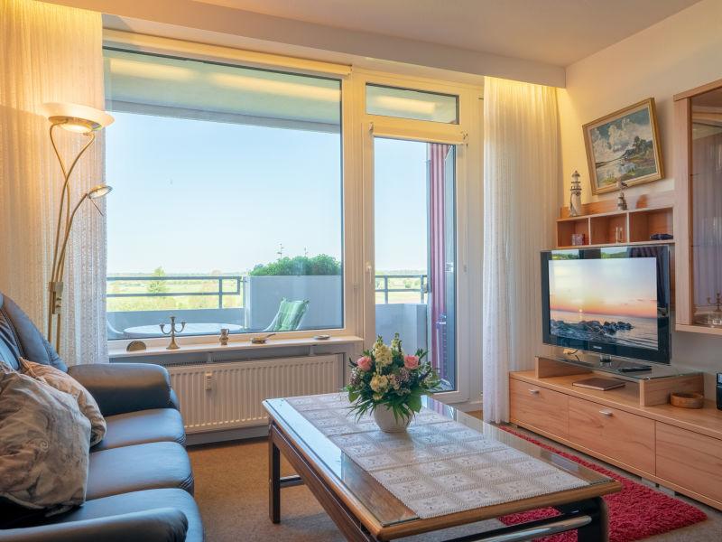 Ferienwohnung 603 im Haus Berolina
