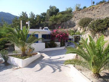Holiday house Villa Lemoni