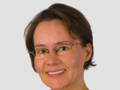 Your host Kirsti Römer