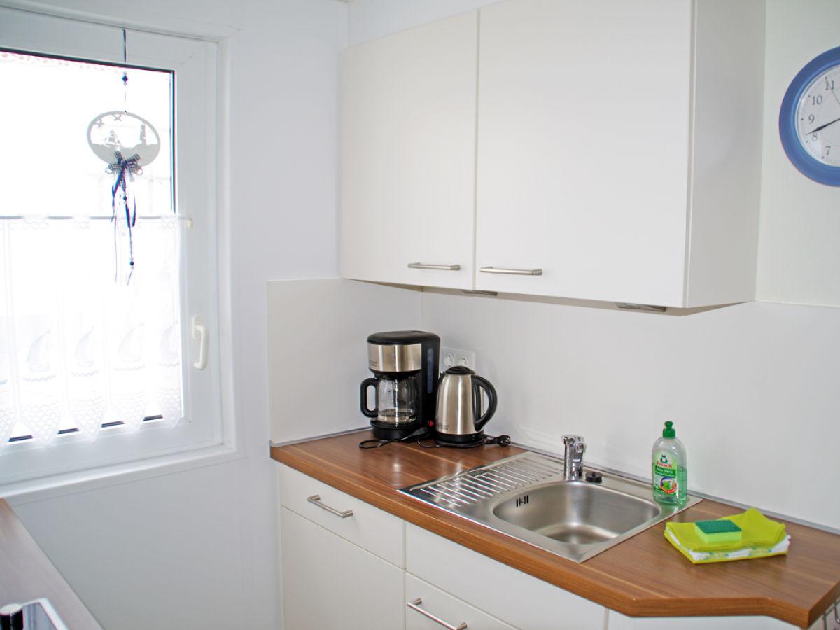 Küche Spühlmaschine ~ ferienwohnung klein aber mein, norderney familie jann peters visser