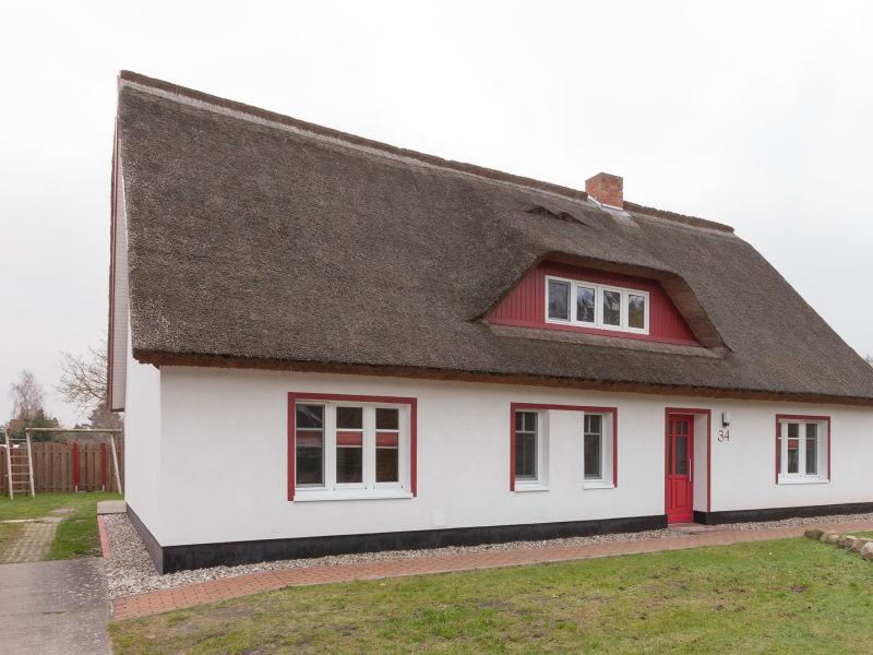 Ferienhaus Hanna
