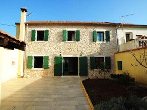 Ferienwohnung Borgo Erizzo