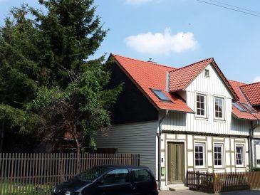 Ferienhaus Schmidtke