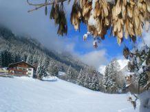 Ferienwohnung Himmelschlüssel im Haus Alpegger