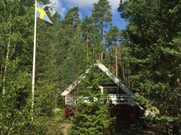 Ferienhaus Björnstigen