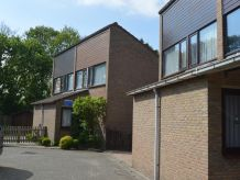 Bungalow Sleedoornstraat 18