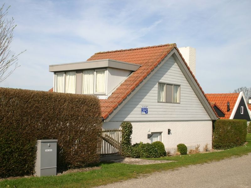 Ferienhaus Ringdijk Zuid 13