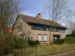 Ferienhaus Wijk de Brabander 76
