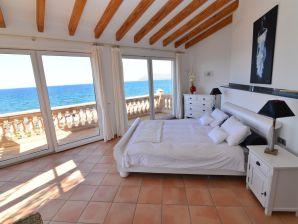 Villa Bahia Grande 1. Meereslinie