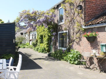 Holiday apartment van Rijn