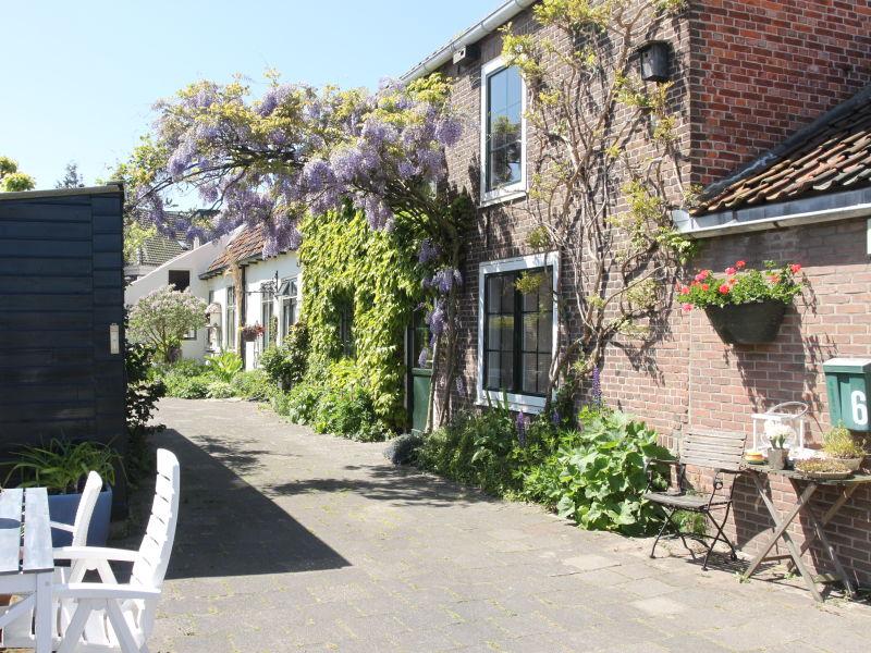 Ferienwohnung van Rijn