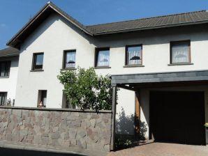 Eifelferienhaus Müller