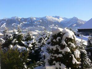 Ferienwohnung Alpsee