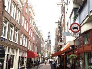 Ferienwohnung Nieuwenhuizen 3