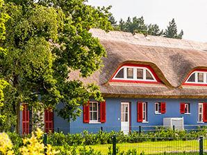 Ferienhaus Strandhaus lucky Rügen