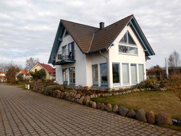 Ferienwohnung Haus am Reet