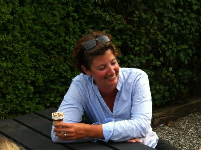 Ihr Gastgeber Corinna Gies