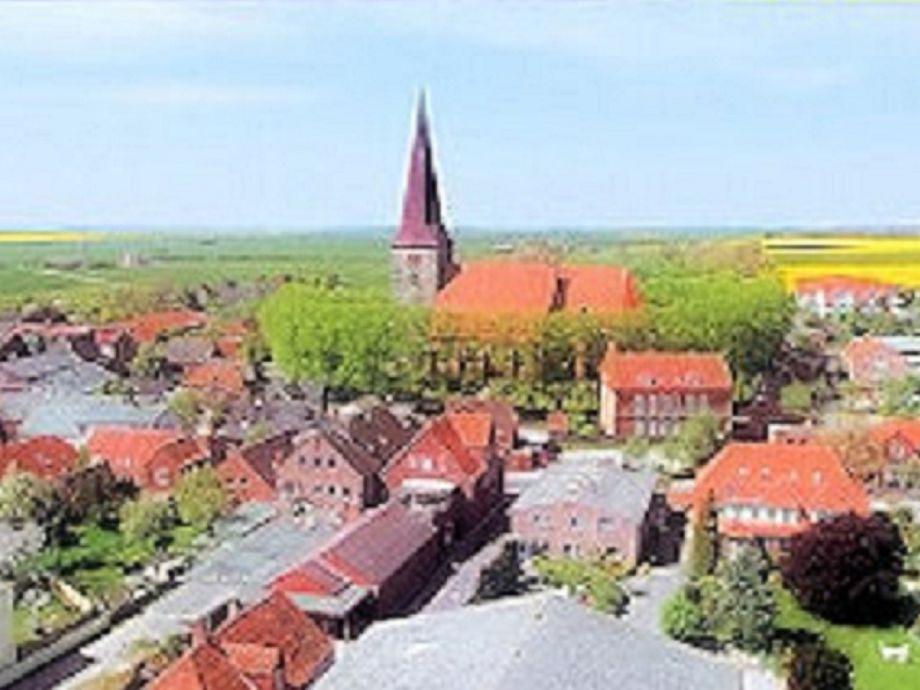 Westfehmarn - Petersdorf