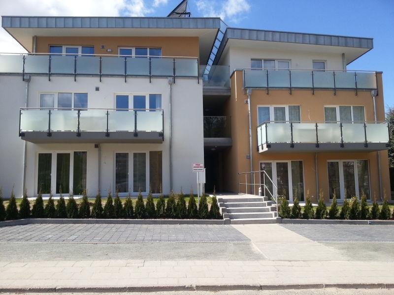 Ferienwohnung 11 in der Villa Bettina