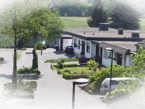 Ferienwohnung Sauerland am Waldrand