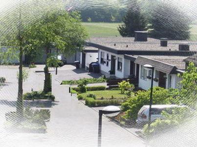 Sauerland am Waldrand