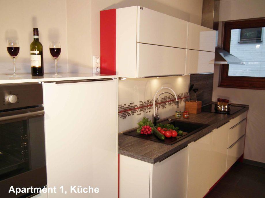 Die schöne Küche