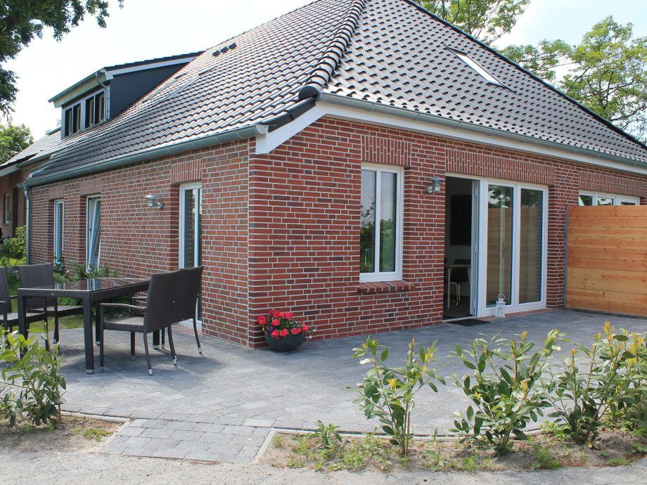 Eingang/Terrasse