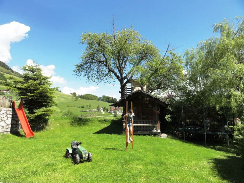 Bauernhof Mair am Graben Farm Chalet