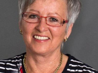 Ihr Gastgeber Brigitte Rödig