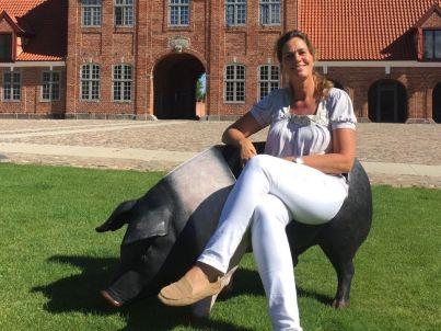 Ihr Gastgeber Anja Hillmer