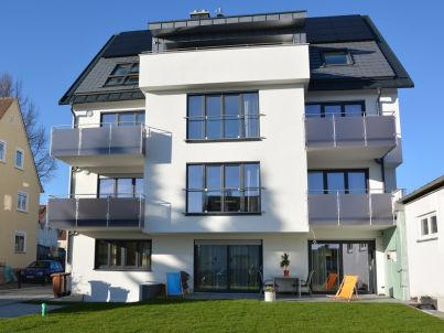 Vogelhaus 2-Zimmer