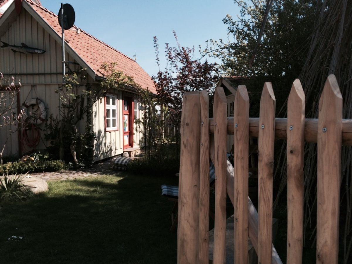 Ferienhaus Kleines Haus am Hafen, Ostsee, Fischland-Darß-Zingst ...