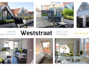 Ferienwohnung Wesstraat 22