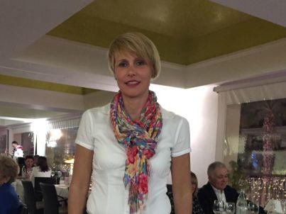 Ihr Gastgeber Sendi Ritossa Rabar