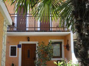 Ferienwohnung in Villa Bella