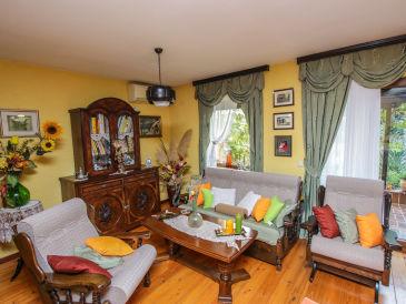 Holiday apartment in Villa Bella