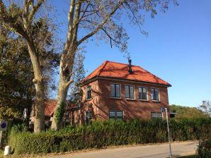 Wunderschönes Ferienhaus OK07