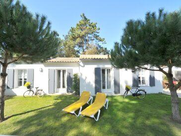 Villa 106 Ile de Ré - Rivedoux