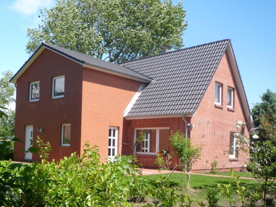 Das Ferienhaus Nordsee_1, ruhig gelegen, Sackgasse