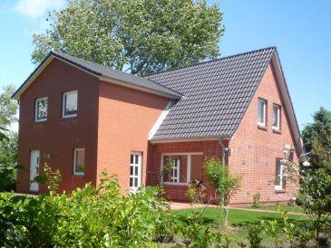 Ferienhaus Nordsee 1