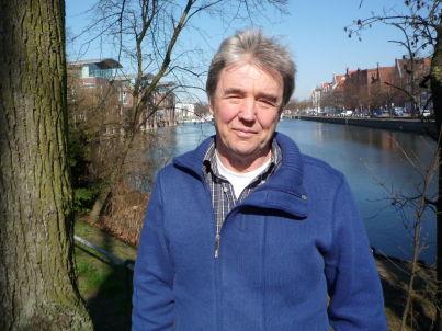Ihr Gastgeber Ralf Ahrens