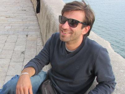 Ihr Gastgeber Ivica Mikelic
