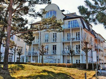 10 (Seestern) in der Villa Helene