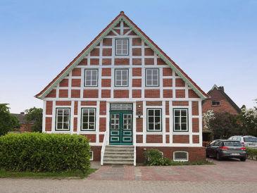 Ferienwohnung Kapitänshaus