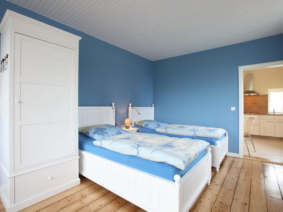 Ferienwohnung kapit nshaus altes land frau susann nitz - Wohn schlafzimmer modern ...